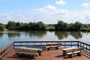 Zwei spannende Seen