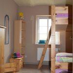Kohstall Kinderzimmer