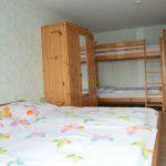 Peerstall Schlafzimmer